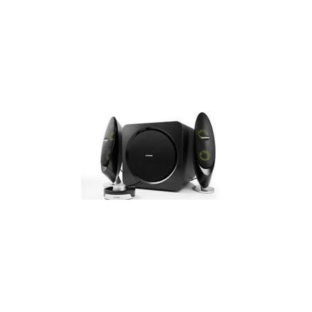 "Otone Stilo 2.1 2.1 Multimedia Speaker - 2"" Drivers"