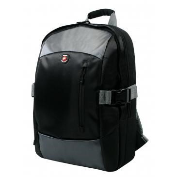 "Port Designs Monza 15.6"" Laptop Backpack - Black"