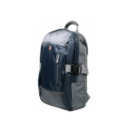 "Port Designs Monza 15.6"" Laptop Backpack - Blue"