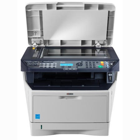 Kyocera Mita FS-1028MFP/DP - multifunction BW ( printer / copier / scanner )