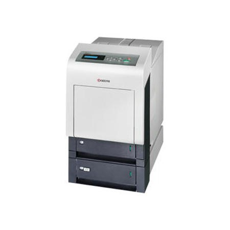 Kyocera FS C5300DN - printer - colour - laser