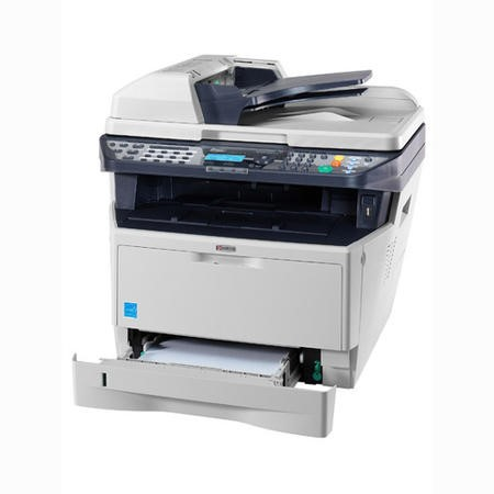 Kyocera Mita FS-1128MFP - multifunction  fax _ copier _ printer _ scanner   B_W