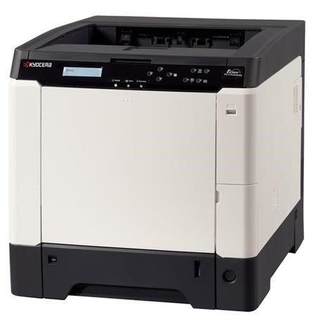 Kyocera A4 Colour Laser Printer 26ppm 9600 x 600 dpi Printer with 2 Year Warranty.