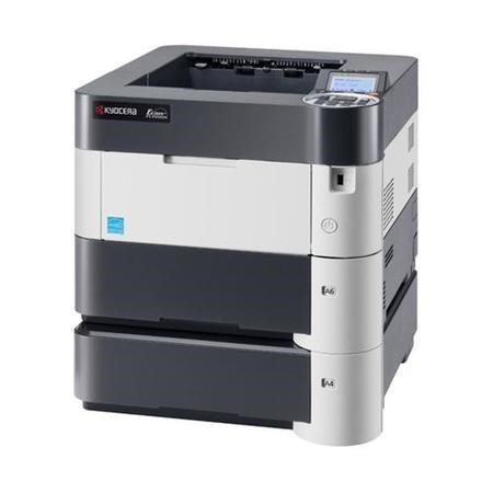 Kyocera FS-4100DN A4 45ppm 1200dpi 2 years Warranty  Mono Laser Printer