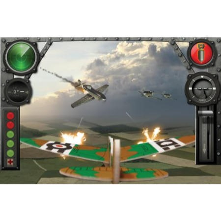 Foam Fighters App Game for iPhone iPad and iPod Touch