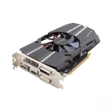Sapphire AMD Radeon R7 260X 2GB GDDR5 Graphics Card