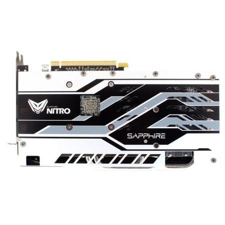 Sapphire Nitro+ Radeon RX 570 4GB GDDR5 Graphics Card