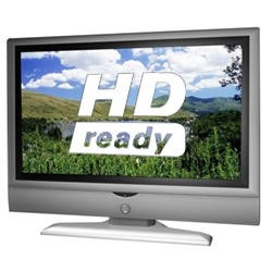Hanspree 26 inch HD Ready LCD TV HANJT261