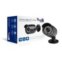 HomeGuard PRO-728 Bullet CCTV Security Camera 720p HD