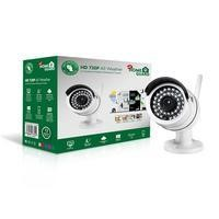 HomeGuard Outdoor Wifi Camera 720p HD