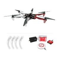 DJI F550 - Complete HexaCopter Drone Bundle