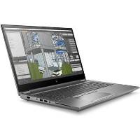 HP ZBook  Fury 15 G7 Core i7-10750H 16GB 256GB SSD 15.6 Inch FHD Quadro T1000 4GB Windows 10 Pro Mobile Workstation Laptop