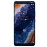 "Nokia 9 PureView Blue 5.99"" 128GB 4G Unlocked & SIM Free"