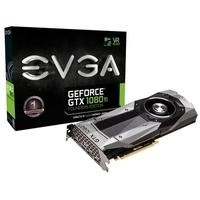 EVGA Founders Edition GeForce GTX 1080 Ti 11GB GDDR5X Graphics Card