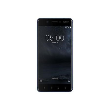 "11ND1L01A06 Nokia 5 Tempered Blue 5.2"" 16GB 4G Unlocked & SIM Free"