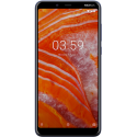 "11ROOL01A11 Nokia 3.1 Plus Blue 6"" 32GB 4G Unlocked & SIM Free"