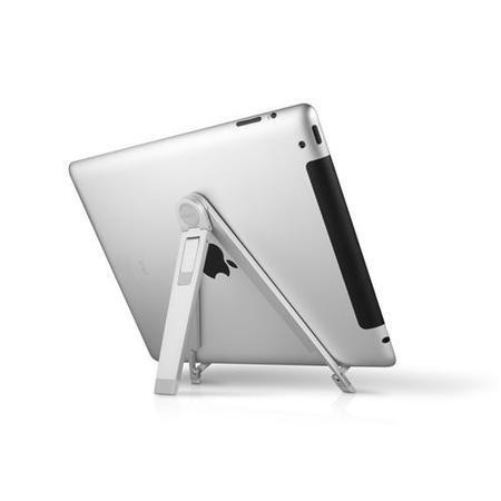 Twelve South Compass Portable Stand for iPad 2 and iPad 3 - Silver