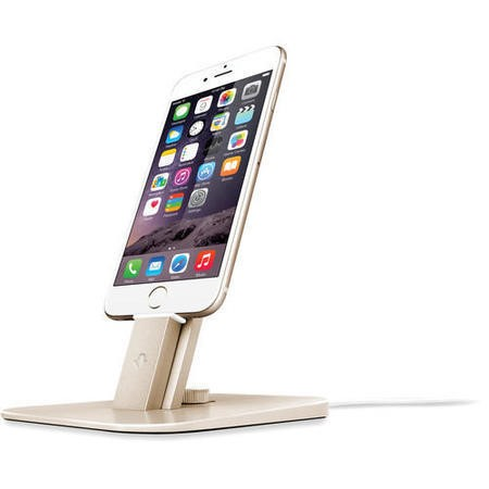 Twelve South HiRise Deluxe - Gold