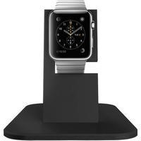 Twelve South HiRise - Charging Stand for Apple Watch - Black