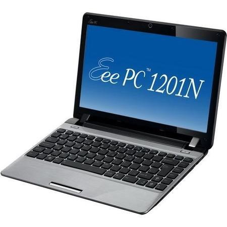 ASUS Eee PC 1201N Seashell in Silver