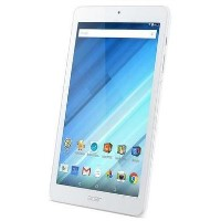 Refurbished Acer Iconia One 16GB 8 Inch Tablet in White