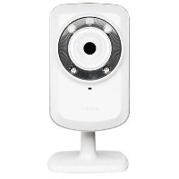 D-Link Securicam Wireless IP Network Camera