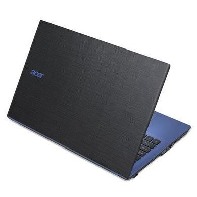"Refurbished Acer Aspire E5-573-P1NH 15.6"" Intel Pentium 3556U 1.7GHz 8GB 1TB DVDRW Windows 10 Laptop in Blue"