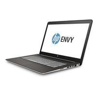 "Refurbished HP Envy 17-r107na 17.3"" Intel Core i7-6700HQ 2.6GHz 16GB 512GB NVIDIA GeForce GTX 950M 4GB Windows 10 Laptop"