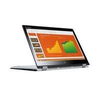 "Refurbished Lenovo Yoga 3 14"" Intel Core i7-5500U 8GB 256GB SSD Win8.1 Laptop in White"