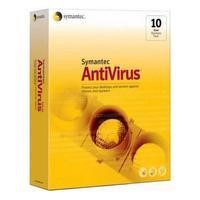 Symantec AntiVirus Starter Edition Small Business Pack - ( v. 10.2 ) - complete package