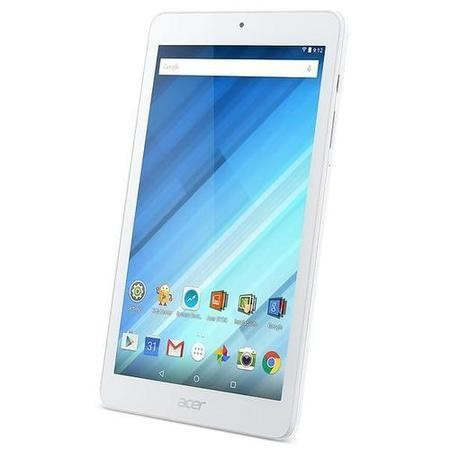 Refurbished Acer Iconia One 8 Inch 16GB Tablet in White