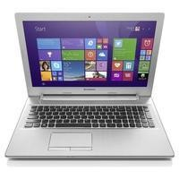 "Refurbished Lenovo Z51-70 15.6"" Intel Core i7-5500U 2.4GHz 8GB 1TB Win8.1 Laptop Silver"