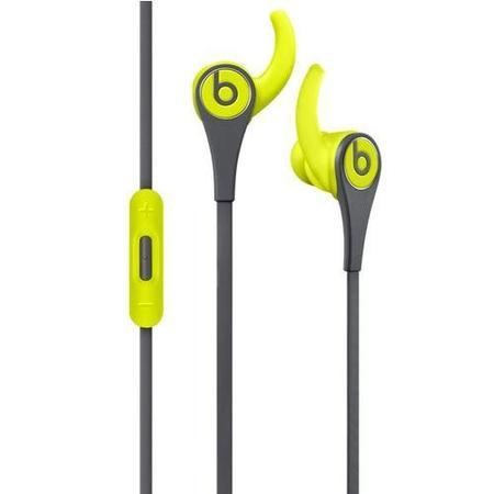 Beats Tour2 In-Ear Headphones Active Collection - Yellow
