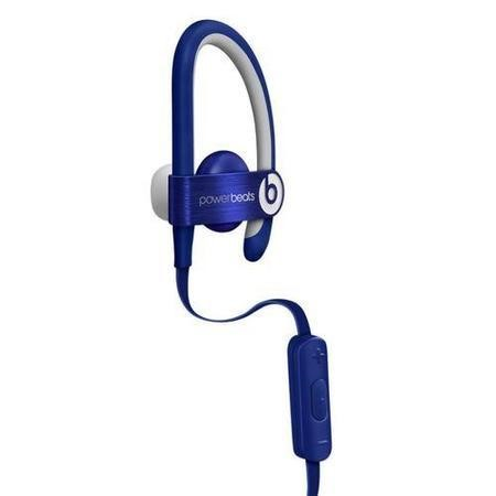 Beats Powerbeats 2 In-Ear - Blue