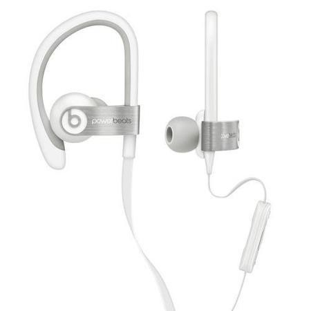 Beats Powerbeats 2 In-Ear - White