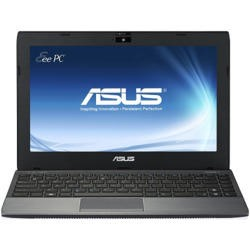 "Asus 1225B-GRY079M Core C-60 Windows 7 Home Premium 11.6"" 4 GB RAM 320 GB HDD Integrated Graphics USB3 HDMI grey"