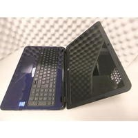 "Pre-Owned Grade T2 HP 15-r219na Blue Intel Core i3 4005U 1.7GHz 4GB 1TB 15.6"" Windows 8 DVD-RW Laptop 30days"