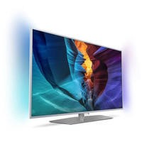 A1 Refurbished Philips 40 Inch Full HD 1080p Smart TV with 1 Year Warranty - 40PFT6510