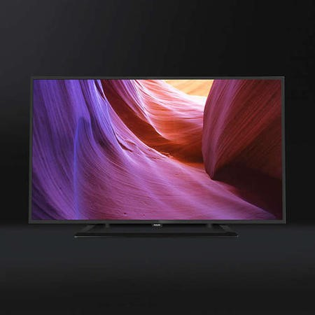 "GRADE A1 - Philips 32"" 720p HD Ready LED TV with 1 Year Warranty"