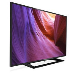 A2 Refurbished Philips 32 Inch HD Ready LED TV with 1 Year Warranty - 32PHH4100