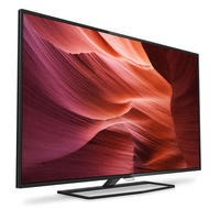 A2 Refurbished Philips 48 Inch Full HD TV with Freeview HD and 1 Year Warranty - 48PFT5500
