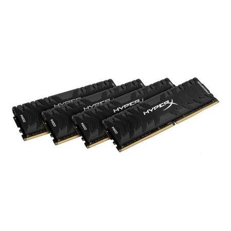 HX 64GB 3000MHz DDR4 CL15 Desktop Memory