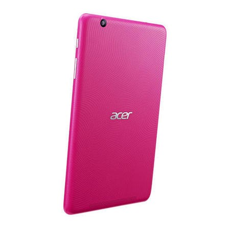 Refurbished Acer Iconia One 8 Inch 16GB Tablet in Pink