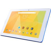 "Refurbished Acer Iconia One MediaTek Quad Core MT8163 1.3GHz Tablet 16GB 10.1"" Android 5.1 in Blue"