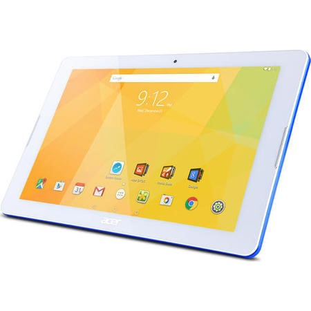 "A1/NT.LBYEE.005 Refurbished Acer Iconia One 10.1"" 16GB Tablet Blue"