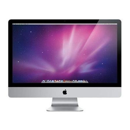 "Refurbished Apple iMac 21.5"" Intel Core i3 3.06GHz 4GB 500GB DVD-RW AMD Radeon HD 4670 OS X 10.6 All in One"