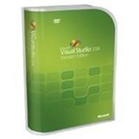 Microsoft Visual Studio 2008 Standard Edition - complete package