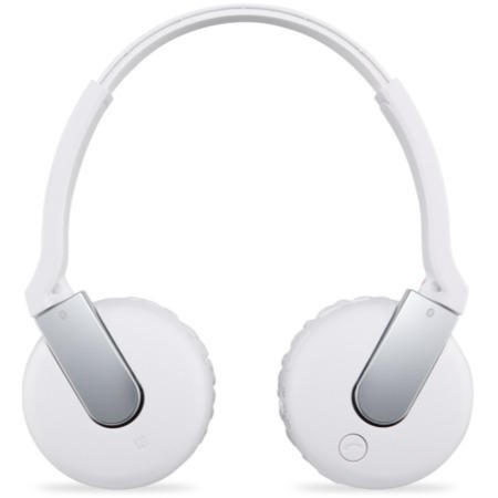 Sony Over-ear wireless Headset with NFC White