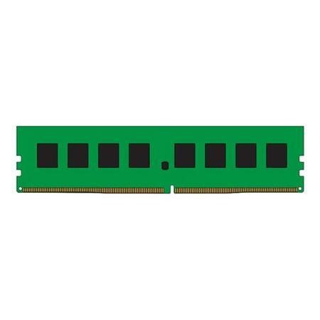 Kingston 8GB DDR4 2400MHz Non-ECC DIMM Memory