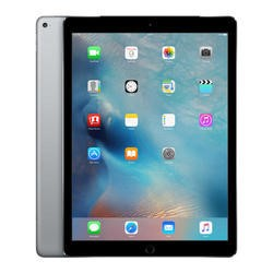 Apple iPad Pro 256GB WIFI + Cellular 3G/4G 12.9 Inch iOS 9 Tablet - Space Grey